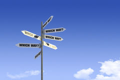 http://www.dreamstime.com/stock-photography-street-signs-which-way-image20849482